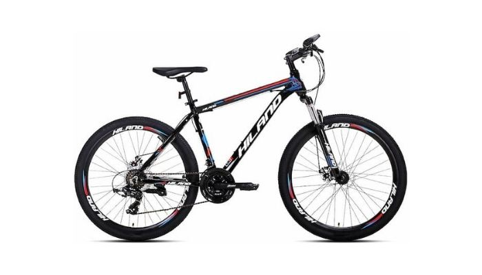 26 INCH BIKE FOR WHAT SIZE PERSON