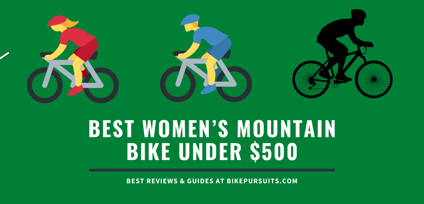 Best Women's Mountain Bike Under 500