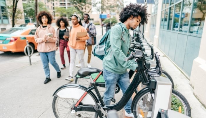 List of Best Bikes for College Students