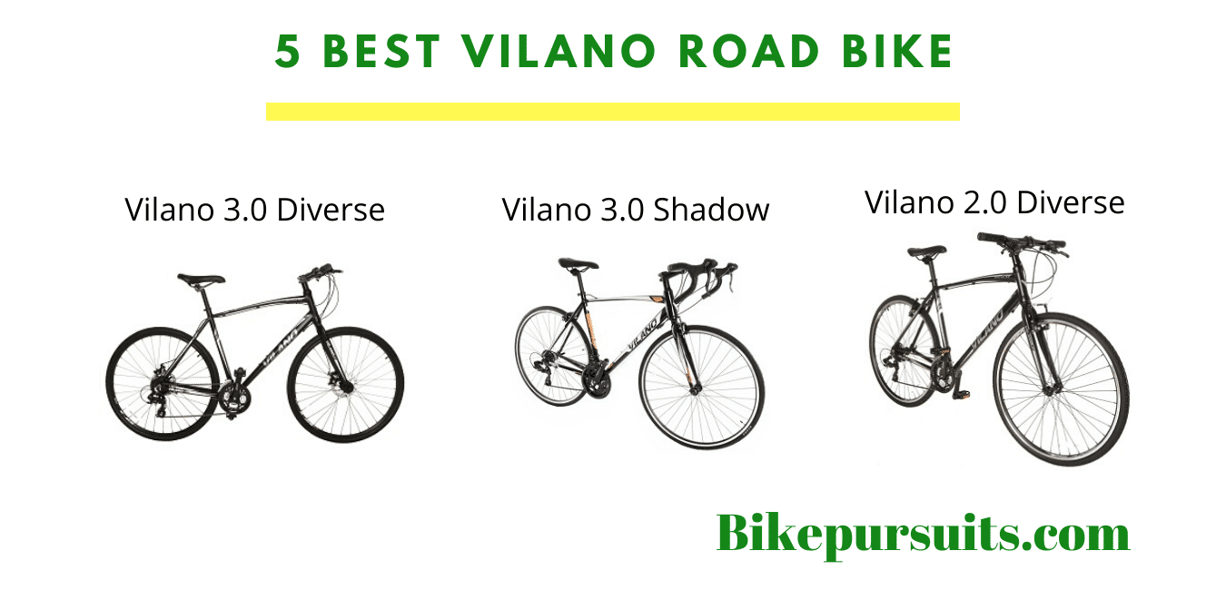 Best Vilano Road Bike