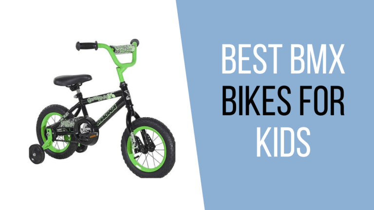 Best BMX Bikes for Kids