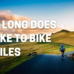 How Long Does It Take To Bike 30 Miles