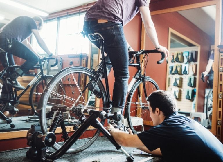 What size person does a 26 inch bike fit?